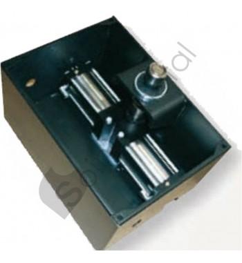 Motor hidráulico Lyra